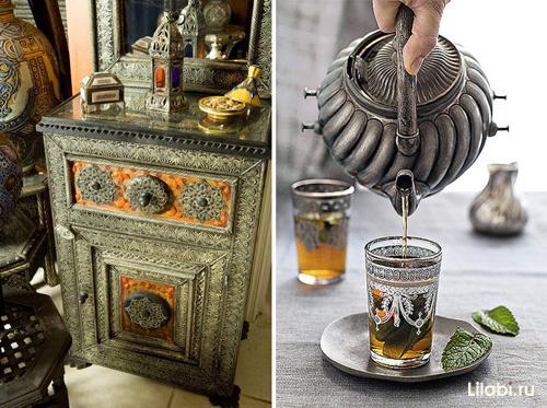 maroco_style
