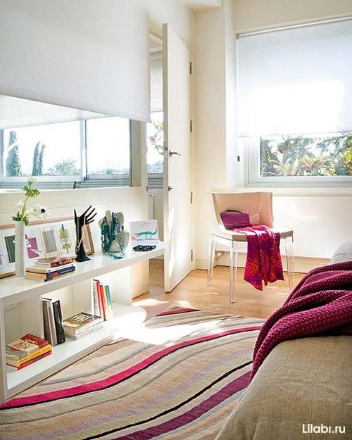 Интерьер комнаты для девушки 18-20 лет
