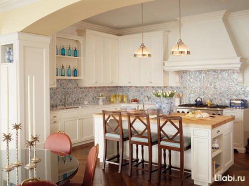 Дизайн интерьера кухни 12 кв м с островом фото