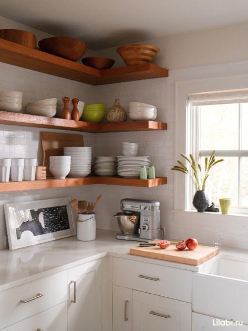 Дизайн интерьера кухни 12 кв м