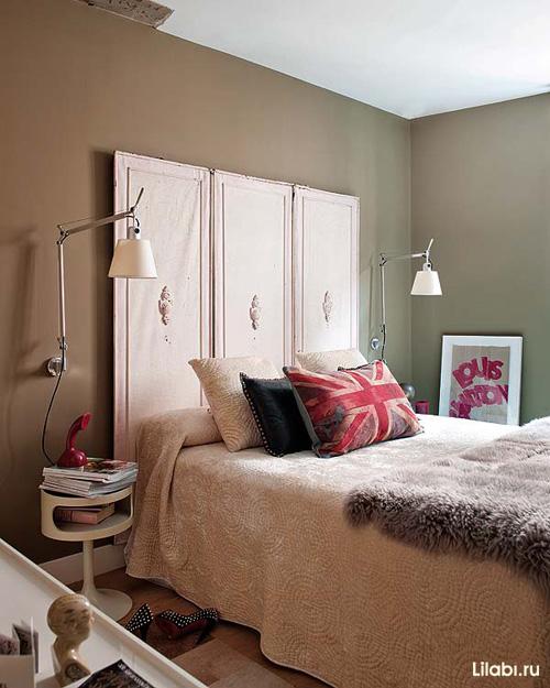 Интерьер комнаты для девушки. Спальня для девушки