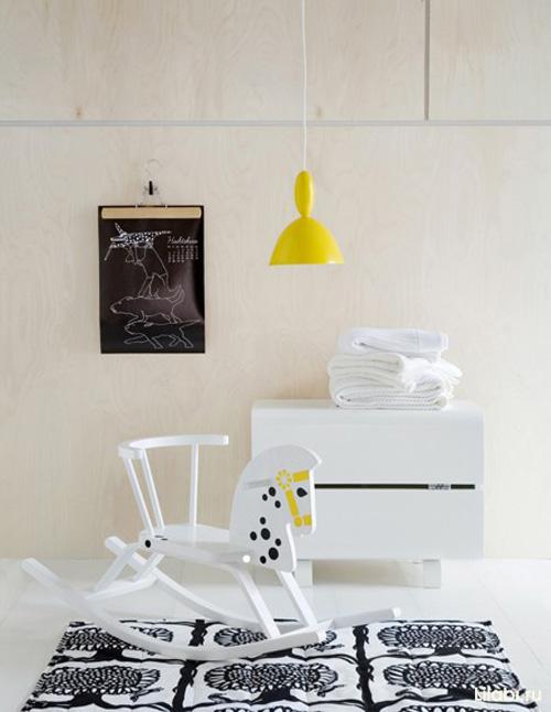 Идеи дизайна для детской комнаты фото