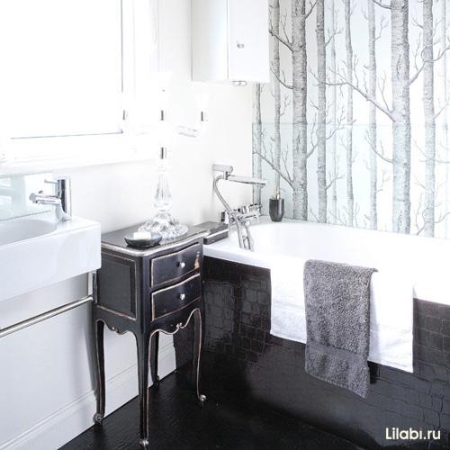 Дизайн маленькой ванной комнаты с туалетом фото