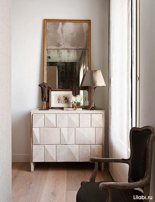 Мебель в стиле шебби шик своими руками