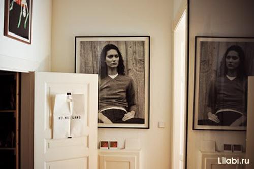 Галерея картин в интерьере дома или квартиры