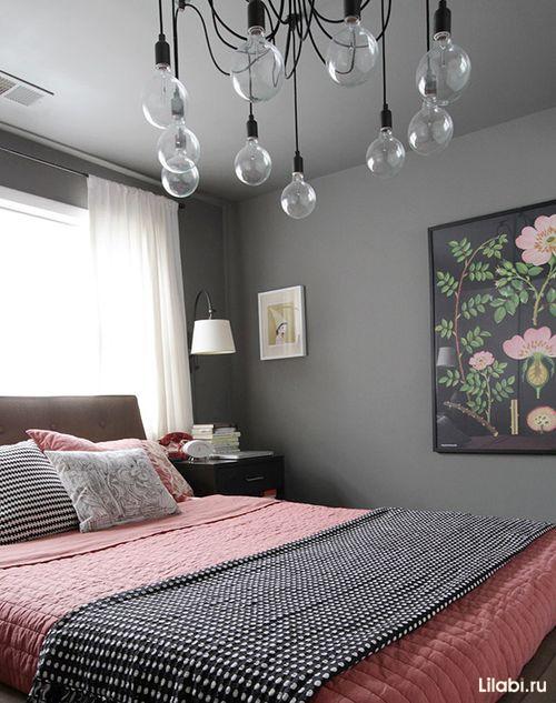 Украшение стен в квартире ботаническими и анималистическими таблицами