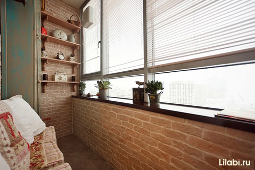 dizajn-interera-balkona-foto