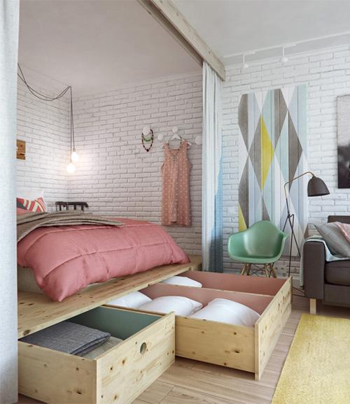 dizajn-proekt-odnokomnatnoj-kvartiry-studii-40-m-spalnya
